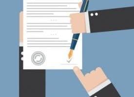 Qu'est-ce qu'un accord d'établissement ?