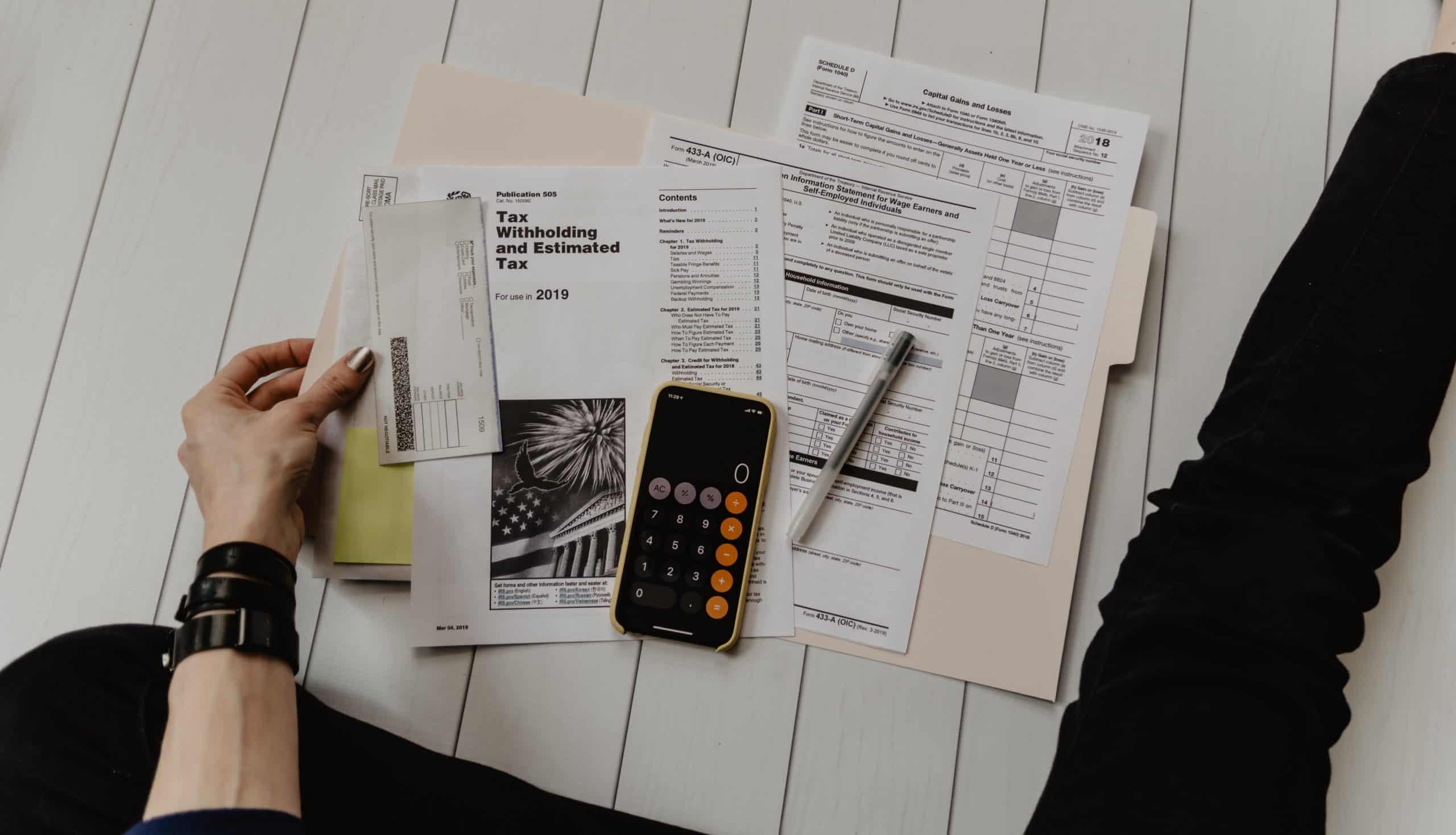 Comment déclarer ses revenus Auto-entrepreneur impôts 2021 ?